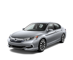 2017 Accord Hybrid CVT Featured Special Lease