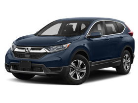 2019 CR-V CVT AWD EX Featured Special Lease