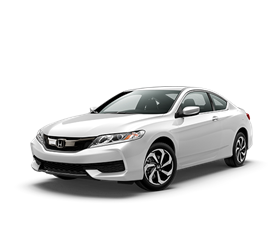 2017 Accord Coupe CVT LX-S Featured Special Lease
