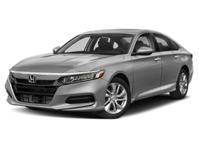 2019 Accord Sedan CVT LX Featured Special Lease