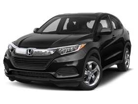 2019 HR-V CVT AWD LX Featured Special Lease