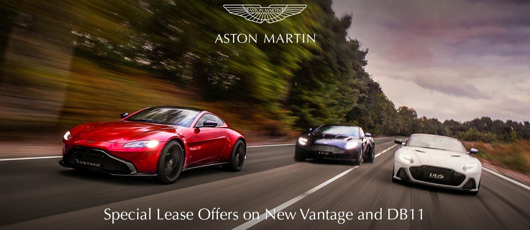 Lease Specials