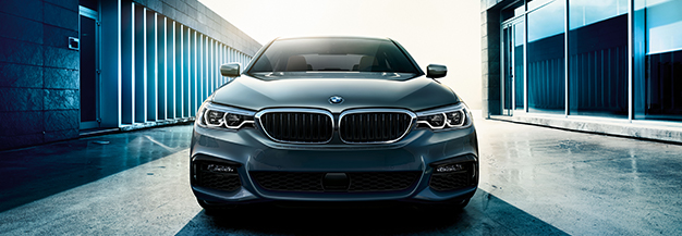 New 2018 Bmw 5 Series In Orange County At Sterling Bmw