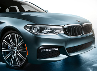 Lease the 2018 BMW 5 Series from Sterling BMW – Orange County, CA