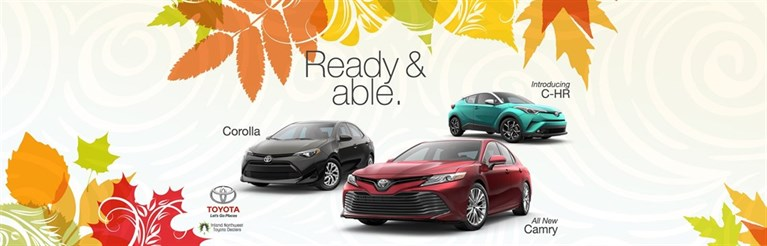 Ready and Able, Learn more about Ready and Able