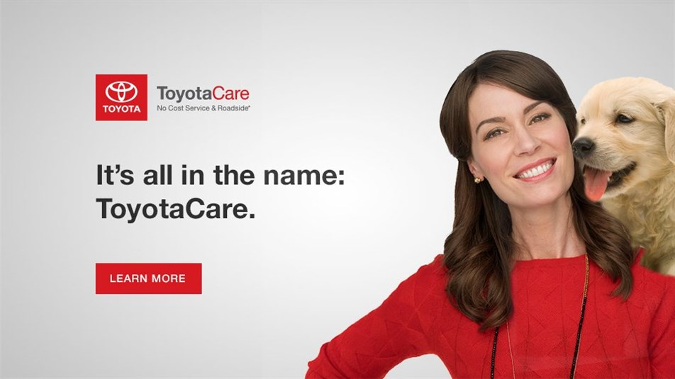 2017 Toyota Care, Learn more about 2017 Toyota Care