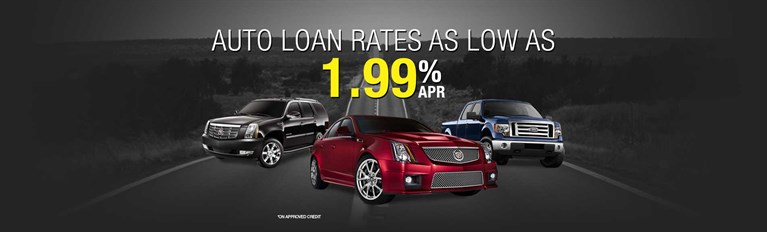 Rates as Low as 1.99